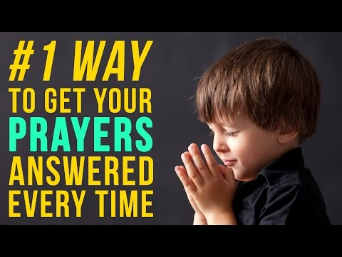 #1 Way to Get Your Prayers Answered Every Time! | Robert Henderson | Sid Roth's It's Supernatural!