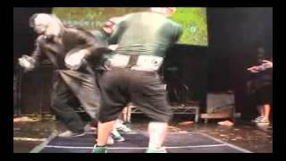AQUABATS   SERIOUS AWESOMENESS Live Videos