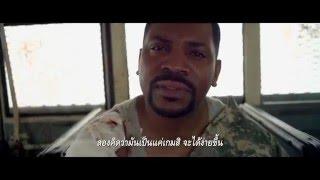ตัวอย่าง Pandemic หยุดวิบัติ ไวรัสซอมบี้   Official Trailer ซับไทย