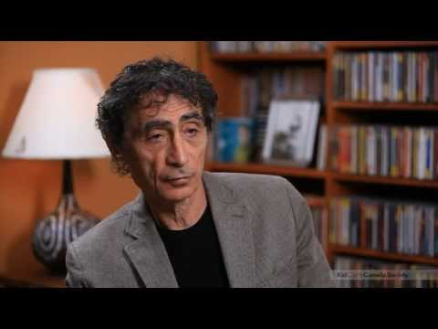 Introducing Dr. Gabor Maté