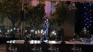 BƯỚC QUA MÙA CÔ ĐƠN - VŨ (Live) Đại học Thương Mại