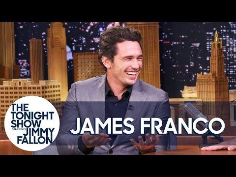James Franco Baked Seth Rogen the Best Pie Ever