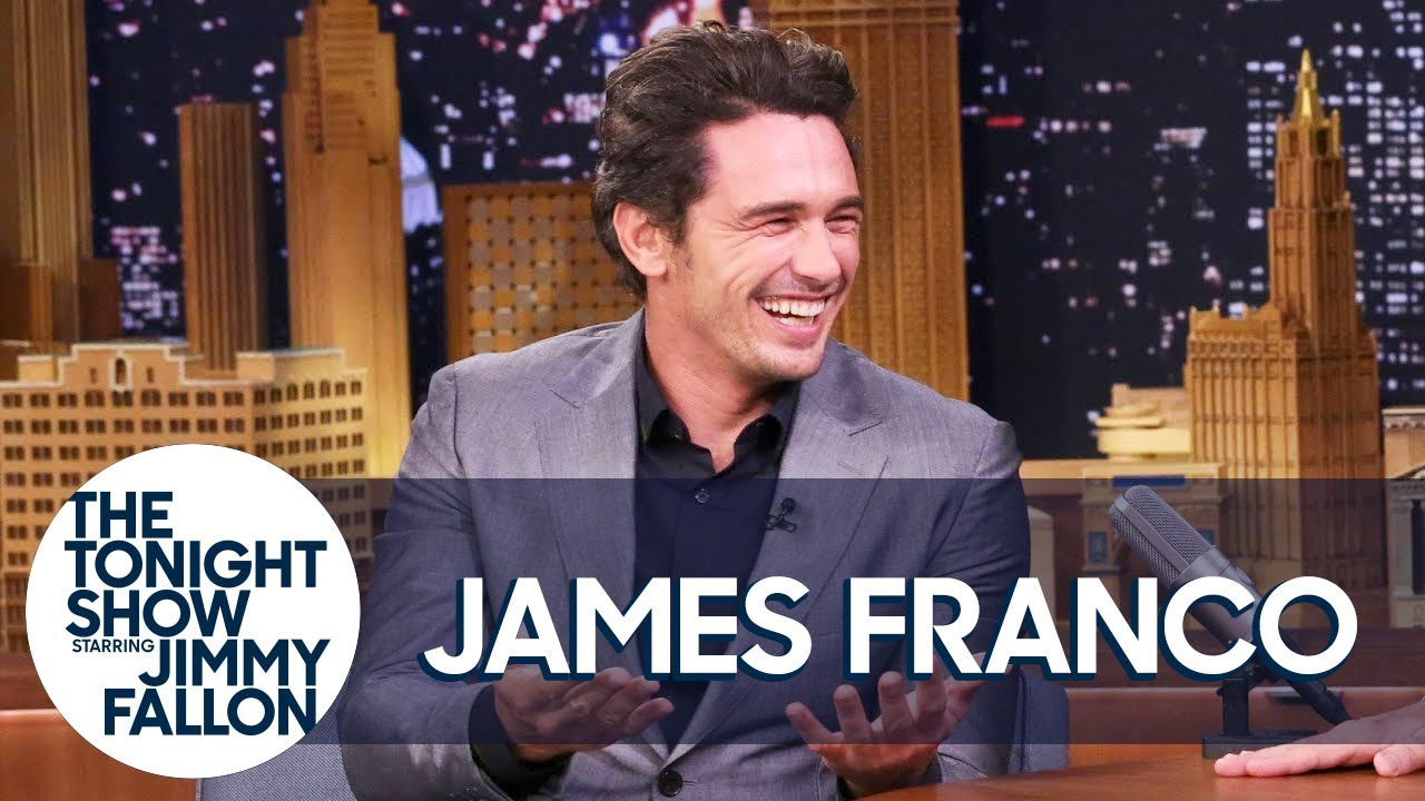 James Franco Baked Seth Rogen the Best Pie Ever thumbnail