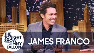James Franco Baked Seth Rogen The Best Pie Ever