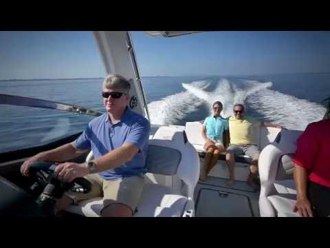 Chaparral 267 SSXvideo