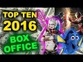 Download Video Top Ten Movies Of 2016 - Box Office