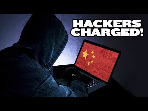 Download US Charges Chinese Hackers With Cyber Crimes: The Sequel | China Uncensored HD Mp4 3GP Video and MP3
