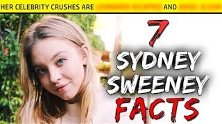 Sydney Sweeney Facts | Netflix EVERYTHING SUCKS! actress