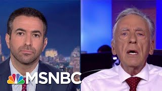 Video Tired Of Losing? Immigration Lawyer Who Beat Trump: He's Lying | The Beat With Ari Melber | MSNBC MP3, 3GP, MP4, WEBM, AVI, FLV Agustus 2019
