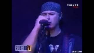 Creedence Clearwater Revisited(Live Buenos Aires 1998 Estadio Obras Sanitarias)HQ