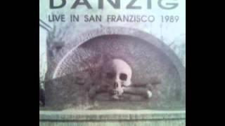Danzig - Halloween II - Not Of This World '89