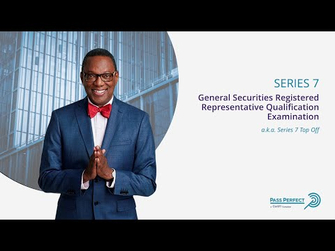 How to Pass the Series 7 – General Securities Registered ...