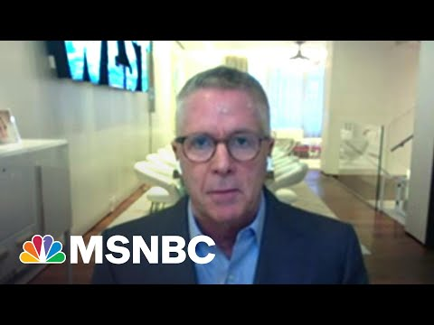 Deutsch: Corporations Can't Just Make Statements, They Need To Create Change | Deadline | MSNBC