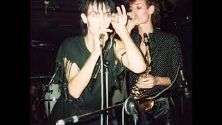 Bauhaus In fear of fear live at Guillford Civic Hall, 1982