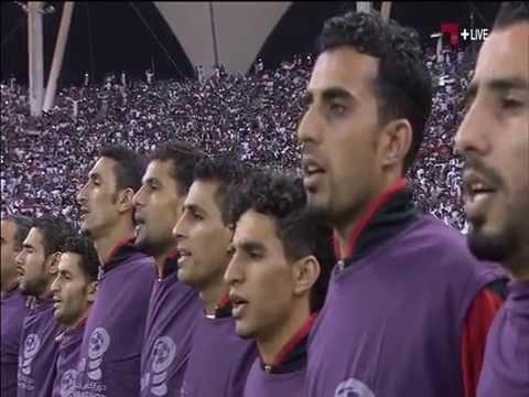 في الرياض .. النشيد الوطني اليمني بصوت الجمهور