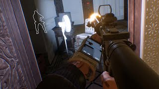 Firewall Zero Hour's Intense VR Co-op Shooting - PAX South