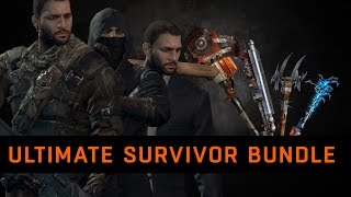 Trailer dell'Ultimate Survivor Bundle