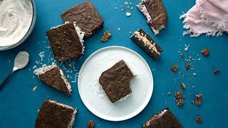 8 Creative, Homemade Brownie Recipes To Elevate Your Dessert