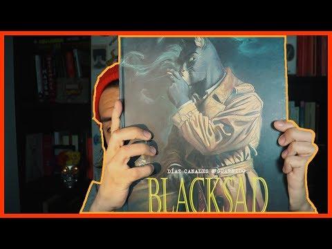 Lo que pudo ser | Blacksad — Juan Díaz Canales & Juanjo Guarnido