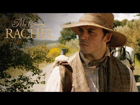 My Cousin Rachel (Featurette 'Story (Sam)')
