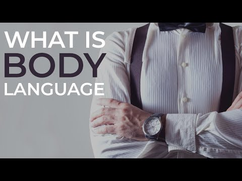 TODAY WE LEARNED: BODY LANGUAGE EXPLAINED!