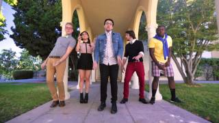 [Official Video] Can't Hold Us - Pentatonix (Macklemore&Ryan Lewis cover)
