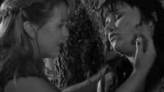 Xena and Gabrielle: Heaven Help Me