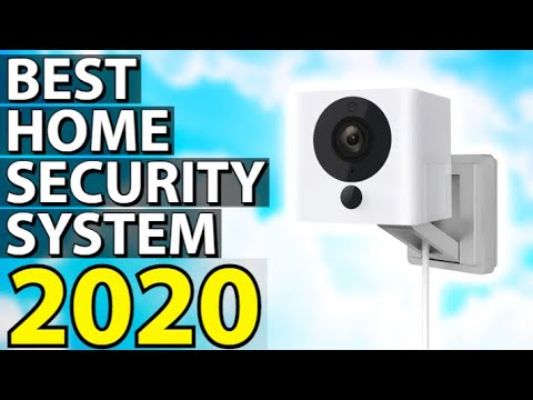 Download ✅ TOP 10: Best Home Security System 2020 Mp4 HD Video and MP3