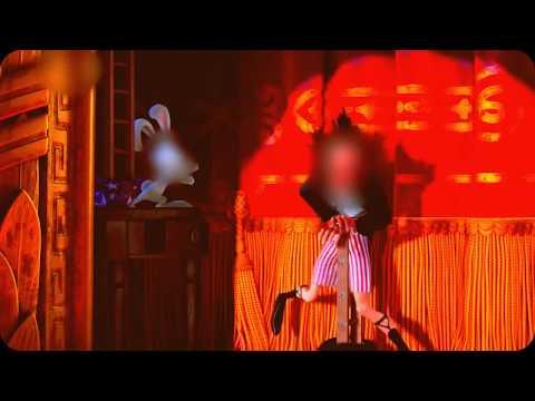 Pixar Short Films #15: Presto (2008) HD!!