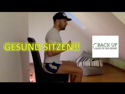 Rückenschmerzen und wie man es loswerden