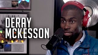 Hot 97 - Deray McKesson Talks About His Plan for Baltimore, The Illuminati + Meeting President Obama