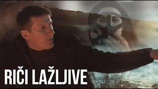 Riči lažljive - Tomislav Bralić i klapa Intrade (4K OFFICIAL VIDEO)