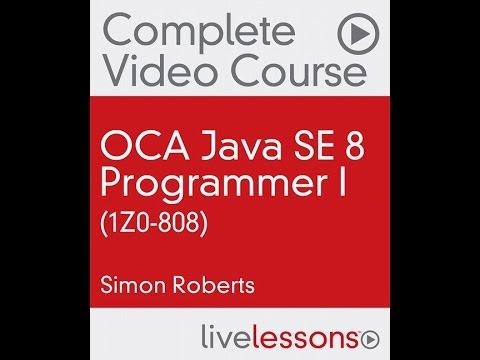 OCA Java SE 8 Programmer I (1Z0-808): Understanding Integer ...