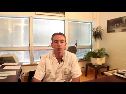 Dans le traitement de la prostatite décharge blanche