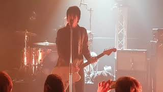 Johnny Marr   Live At EartH, London   Full Show   9 Dec 2018