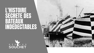 Vignette de Comment rendre un bateau difficile à viser et à atteindre durant un conflit...