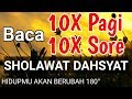 Download Lagu SHOLAWAT PENDEK NAMUN KHASIATNYA LUAR BIASA ~ Bacaa Sholawat Mp3 Free