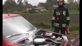Film do artykułu: Łosinka w gminie Narew....