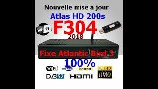 HD ATLAS 2017 NOVEMBRE TÉLÉCHARGER JOUR MISE A 200SE