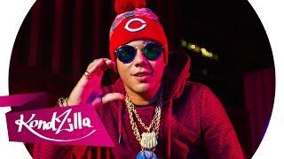 MC Lon – Tudo C (KondZilla)