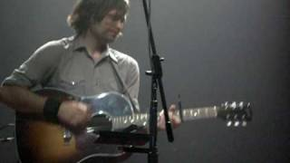 I will follow you into the dark - Death Cab for Cutie live in Austin,TX