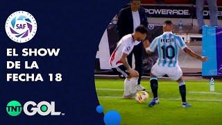 El Show De La Fecha 18 | Superliga Argentina 2018/2019