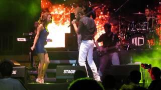Murat Dalkılıç -Lüzumsuz Savaş Live Performans 720p (Silivri Gümüşyaka Yaz Şenlikleri 20.07.2013)
