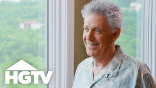 Back Home With the Bradys: Barry Williams - HGTV