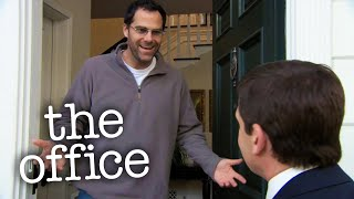 David Wallace's Life of Leisure - The Office US