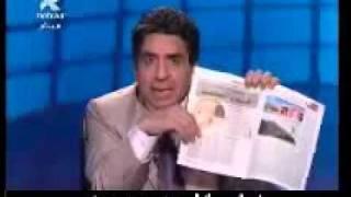 محمد ناصر: أرجل و أشجع مذيع فى مصر يرد على ساويرس