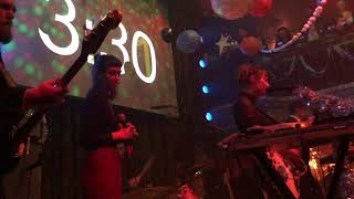 """Japanese Breakfast Covers Tears For Fears' """"Head Over Heels"""" In Philly On New Year's Eve"""
