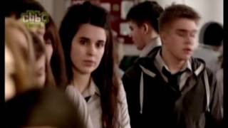 Wolfblood S01E02   Mysterious Developments