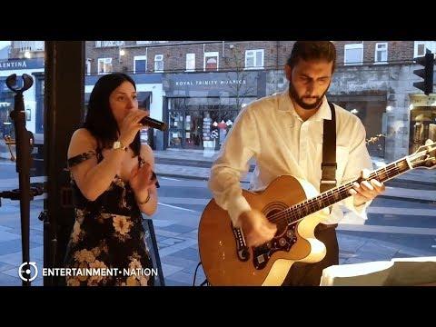 Luce - Live Medley