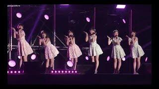 ℃-ute「大きな愛でもてなして」カントリー・ガールズ2017